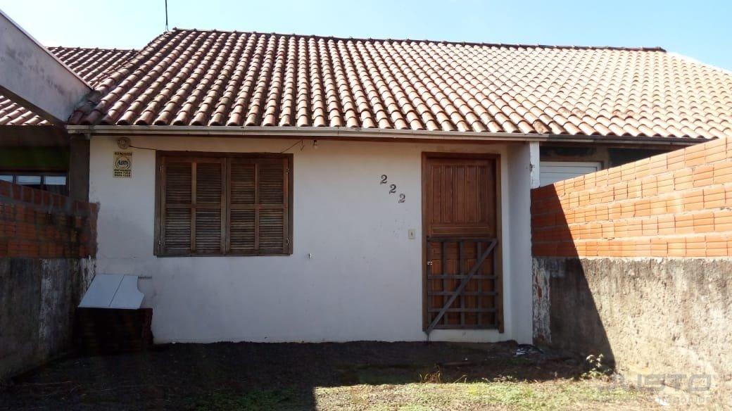 Casa Residencial Boa Vista São Leopoldo