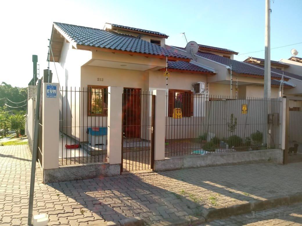 Casa Residencial Boa Vista Sapucaia do Sul