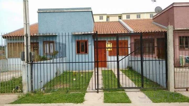 Casa Residencial Campina São Leopoldo