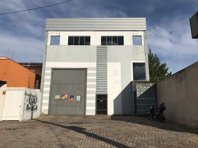 Pavilhão Pinheiro São Leopoldo