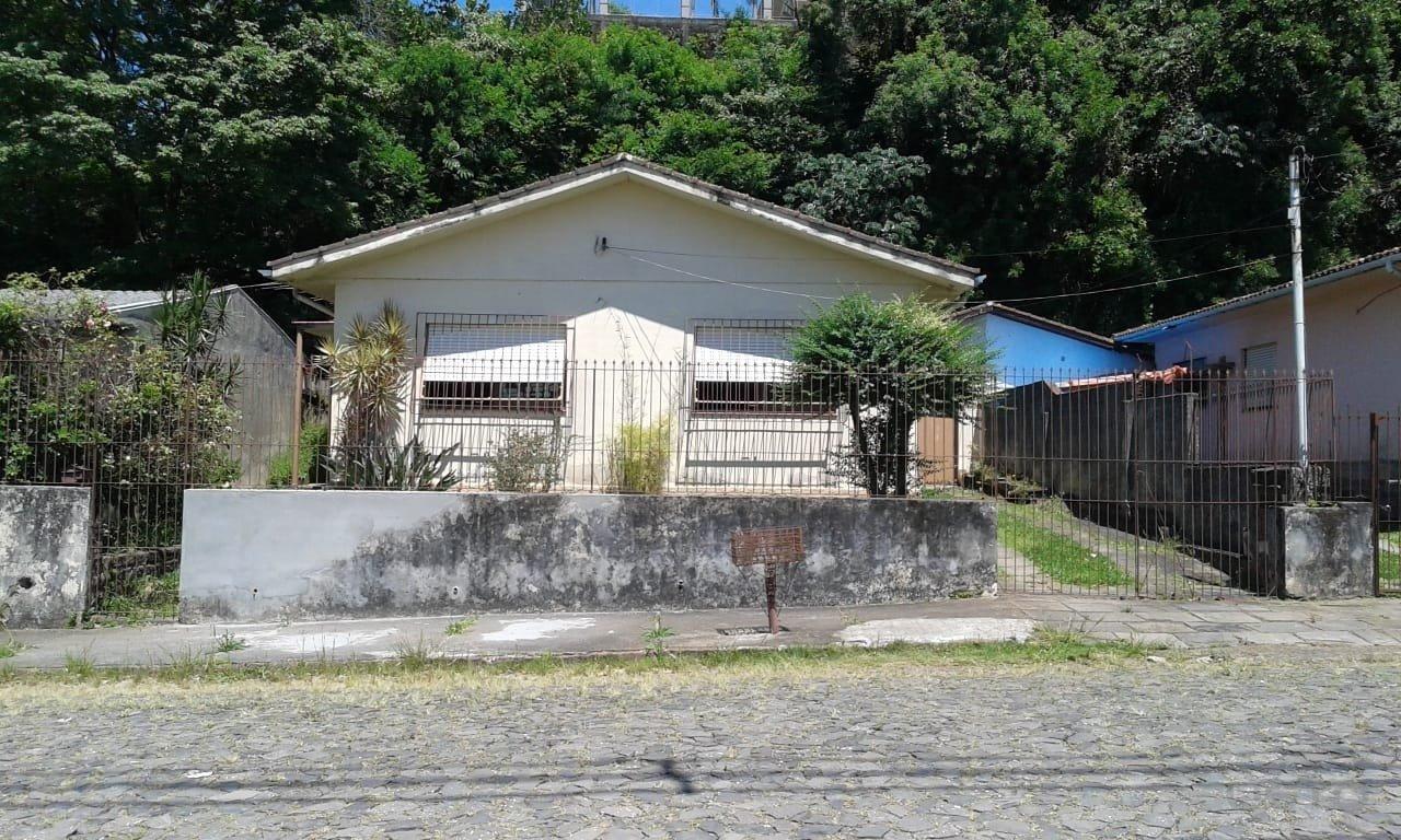 Casa Residencial Scharlau São Leopoldo