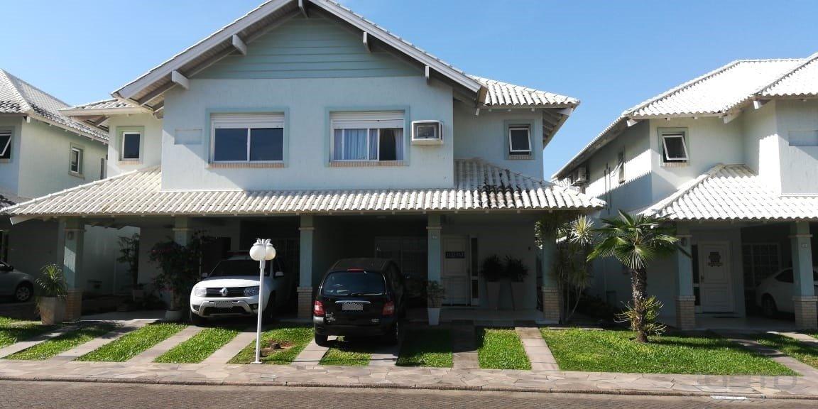 Casa em Condomínio Santa Teresa São Leopoldo