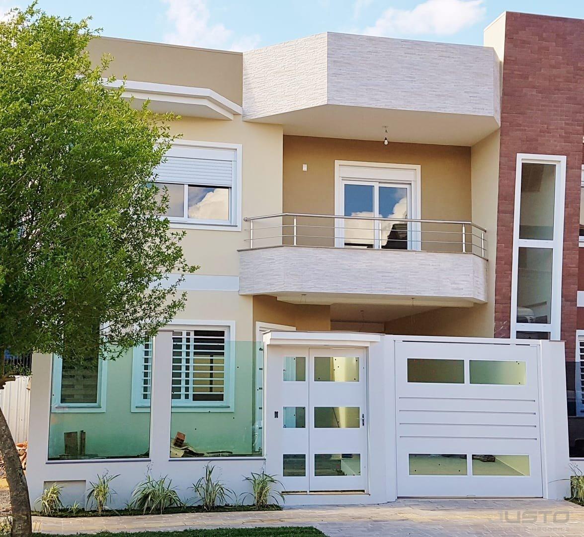 Casa Residencial Cidade Nova Canoas