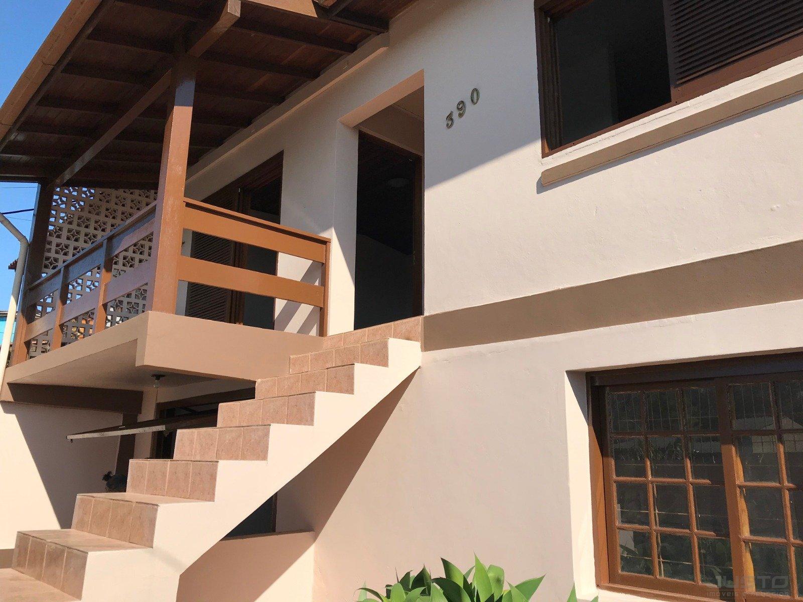 Casa Residencial Jardim Das Acacias Sao Leopoldo