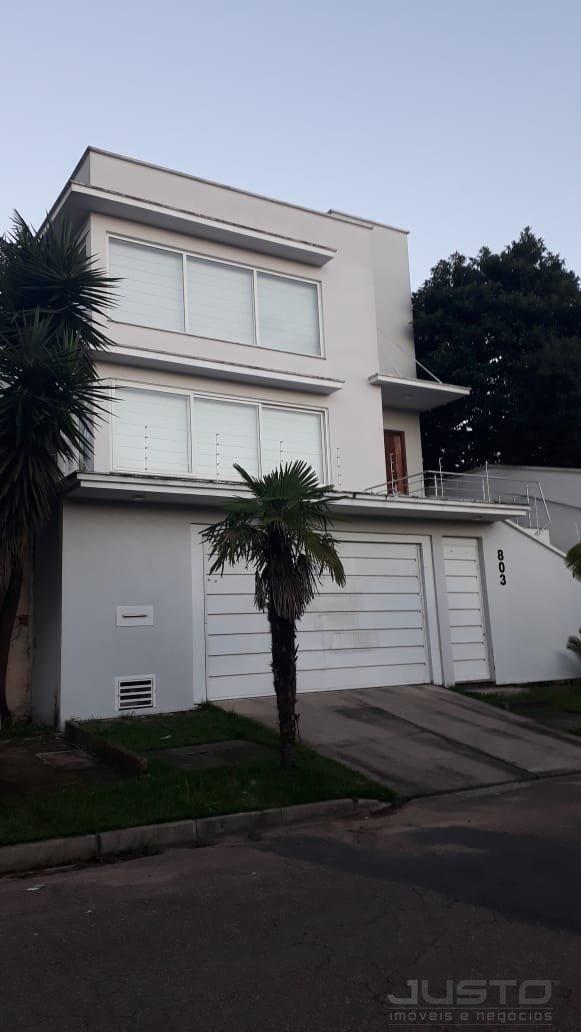 Casa Residencial Silva Sapucaia do Sul