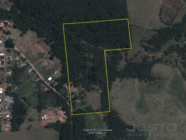Área de Terras Fazenda São Borja