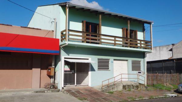 Casa Comercial/Residencial Feitoria São Leopoldo