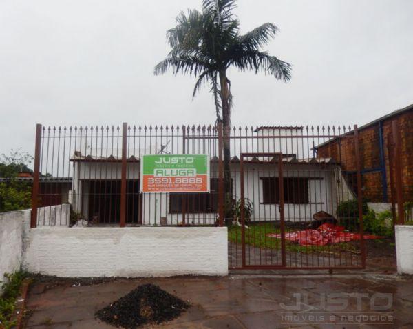 Casa Comercial/Residencial Campina São Leopoldo
