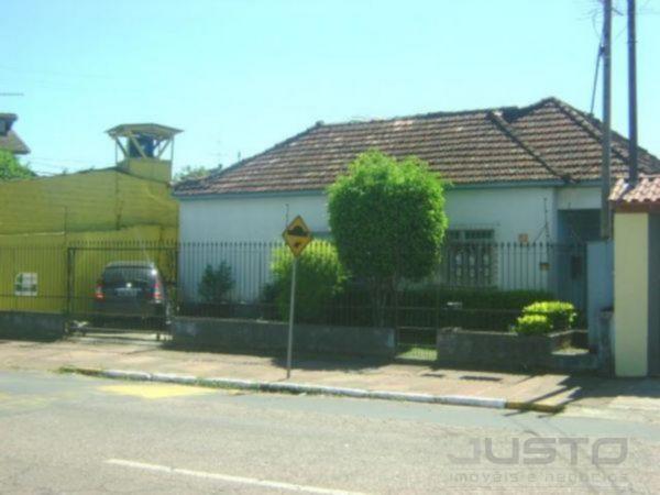 Casa Comercial/Residencial Pinheiro São Leopoldo