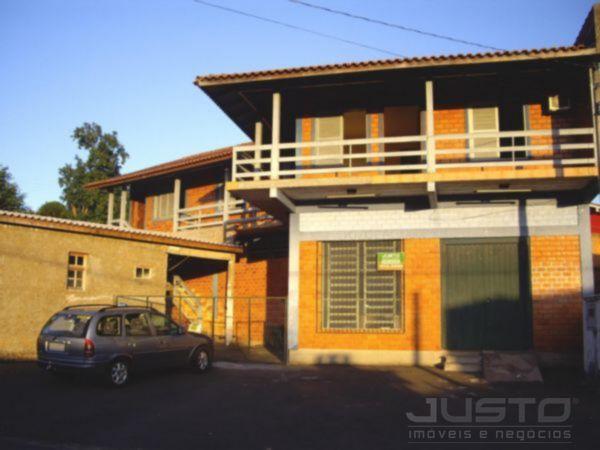 Casa Comercial/Residencial Arroio da Manteiga São Leopoldo