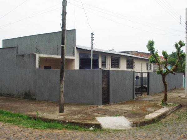 Pavilhão Feitoria São Leopoldo