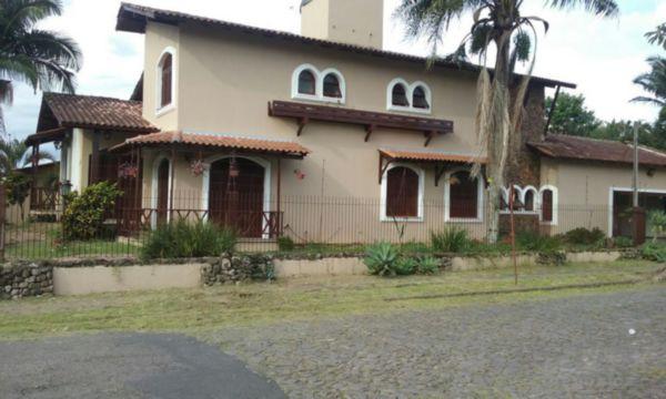 Casa Residencial Sao Jose São Leopoldo