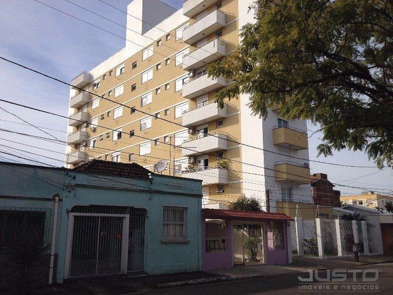 Quitinete Centro São Leopoldo