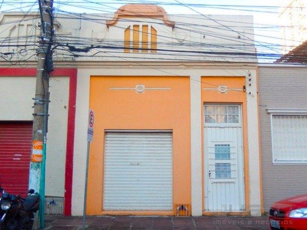 Casa Comercial/Residencial Centro São Leopoldo