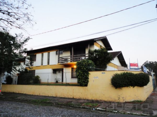 Casa Comercial/Residencial Sao Jose São Leopoldo