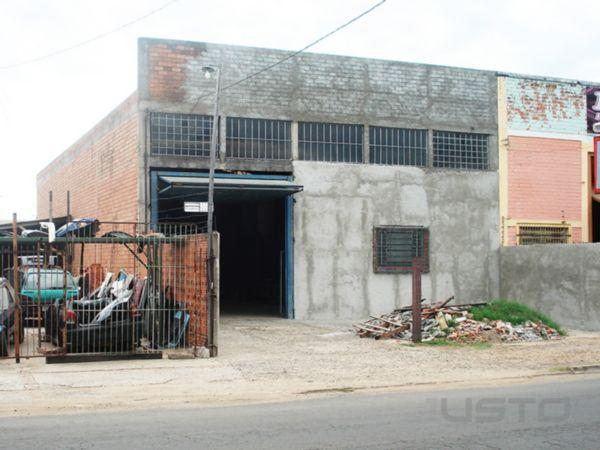 Pavilhão Rio Dos Sinos São Leopoldo