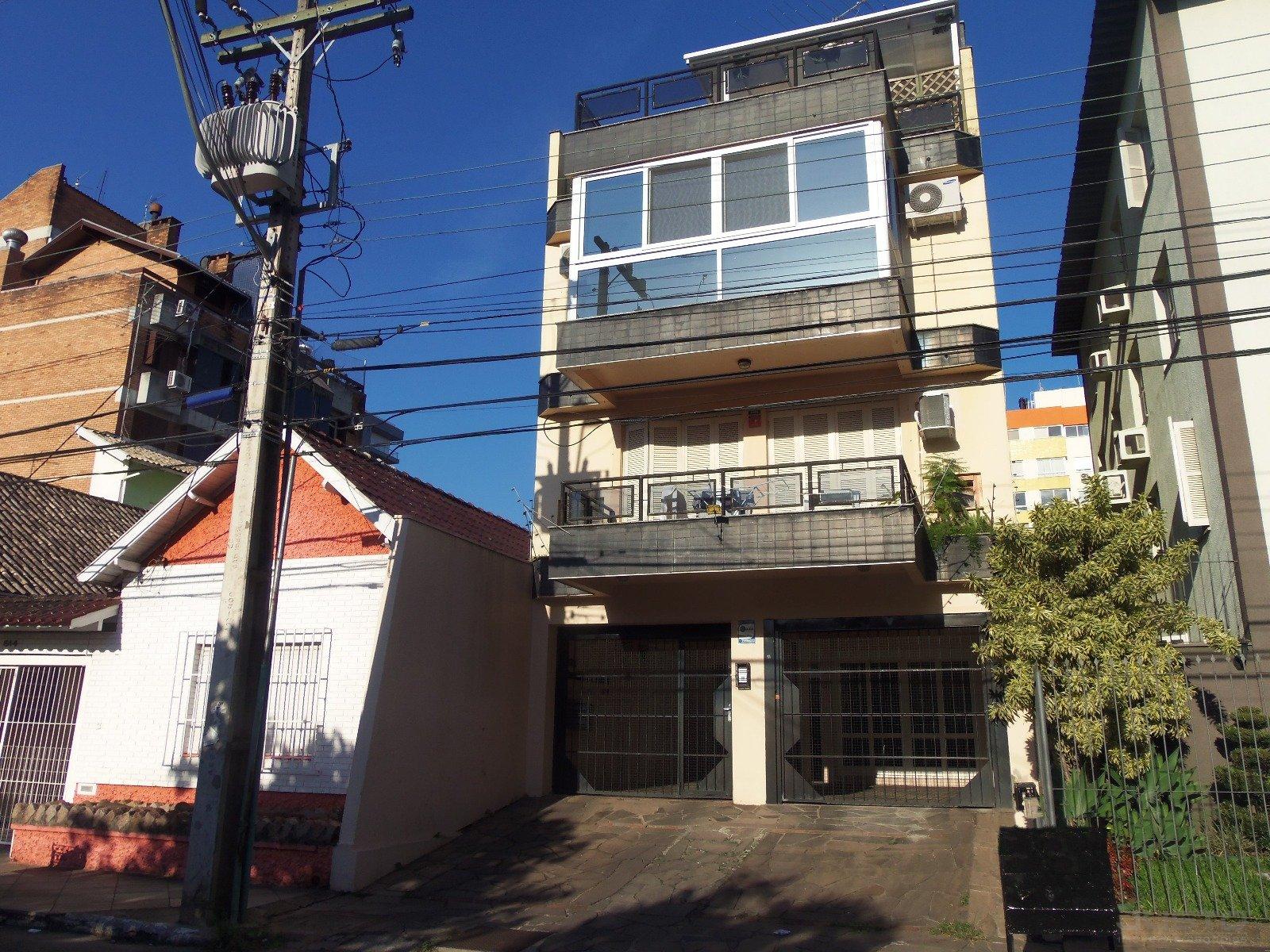 Cobertura Centro São Leopoldo
