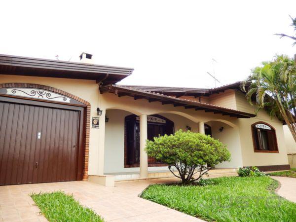 Casa Residencial Sao Miguel São Leopoldo