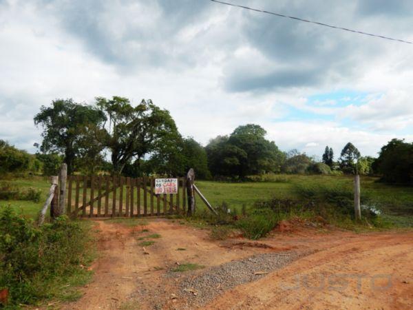 Área de Terra Campina São Leopoldo