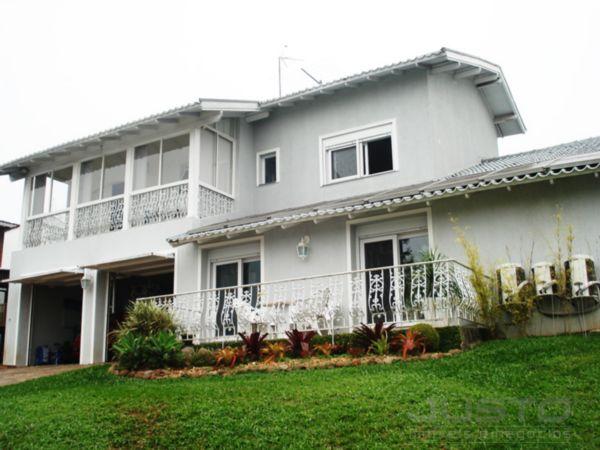 Casa Residencial Jardim Das Acacias São Leopoldo