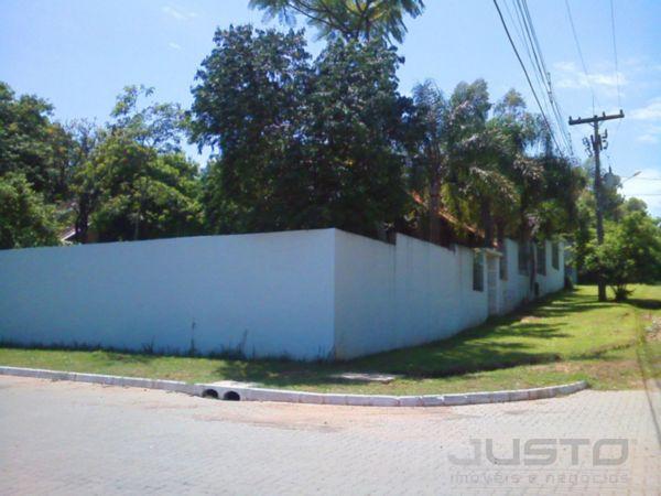 Casa Residencial Campestre São Leopoldo