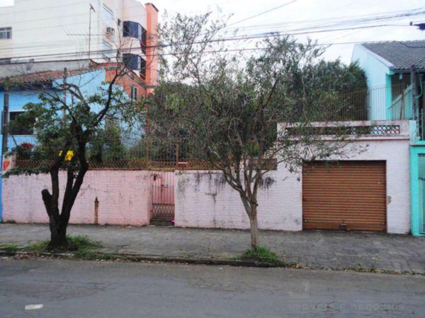 Terreno Fiao São Leopoldo