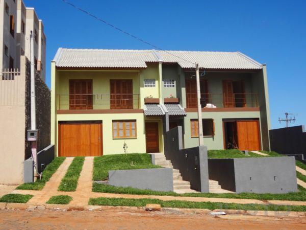 Casa Residencial Vila Nova São Leopoldo