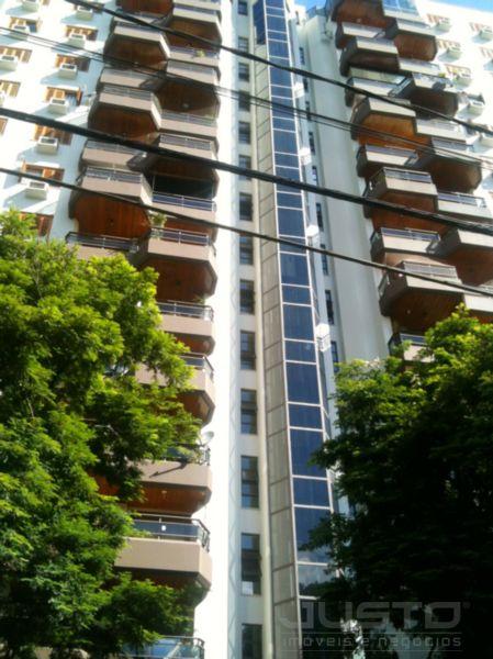 Apartamento Centro Novo Hamburgo