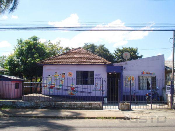 Casa Comercial/Residencial Scharlau São Leopoldo
