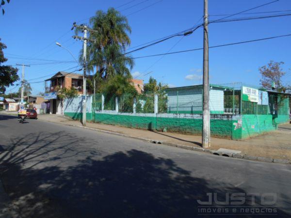 Casa Comercial Feitoria São Leopoldo