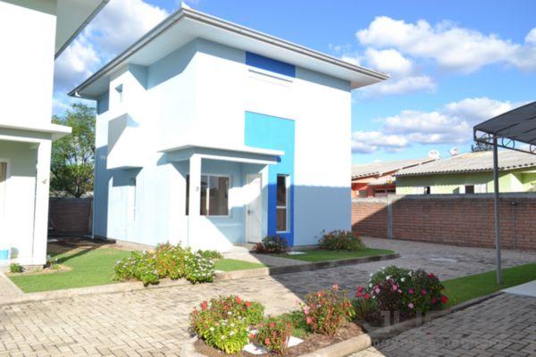 Casa em Condomínio Feitoria São Leopoldo