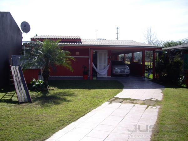 Casa Residencial Arroio da Manteiga São Leopoldo