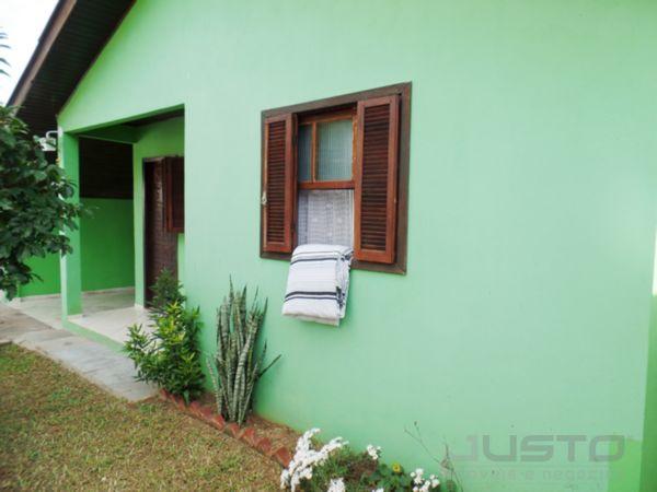 Casa Residencial Independencia São Leopoldo
