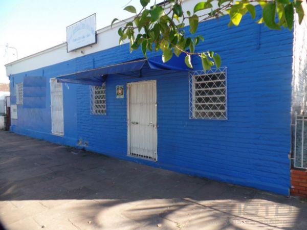 Casa Residencial Rio Dos Sinos São Leopoldo