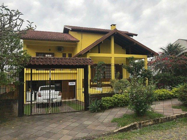 Casa Residencial Santa Teresa São Leopoldo