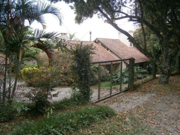 Casa em Condomínio Campestre São Leopoldo