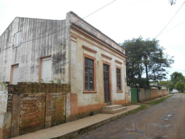 Terreno Rio Dos Sinos São Leopoldo