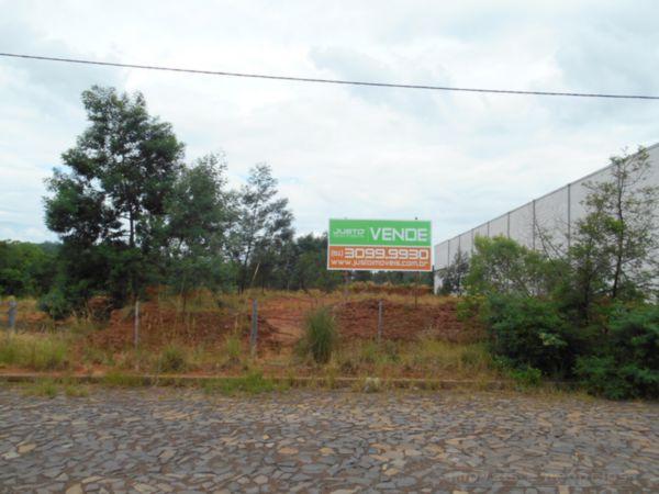 Terreno Fazenda Sao Borja São Leopoldo