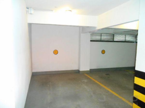 Box Centro São Leopoldo