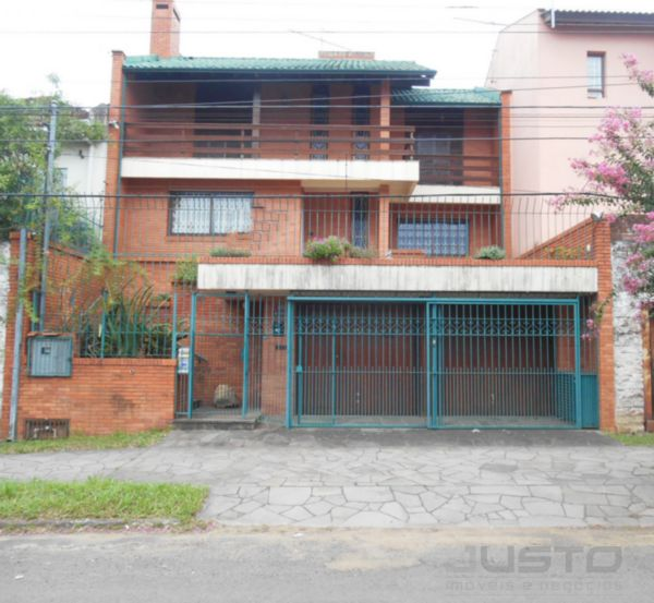 Casa Residencial Fiao São Leopoldo