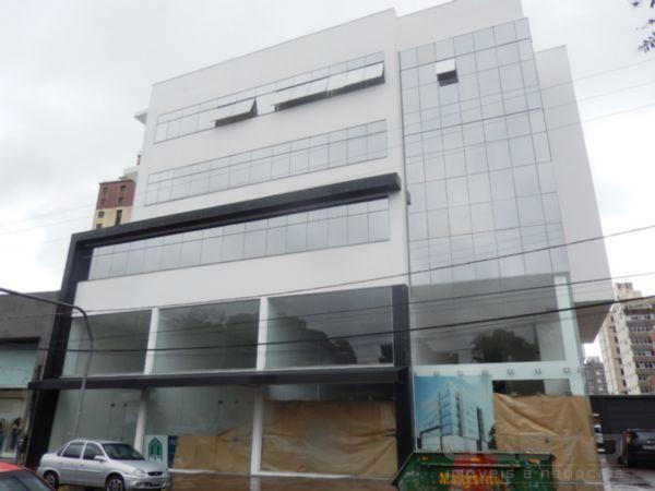 Conj/Sala Comercial Centro Novo Hamburgo