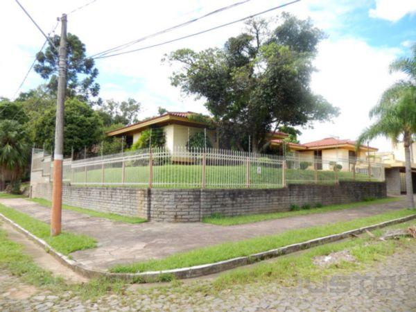 Casa Comercial/Residencial Padre Reus São Leopoldo