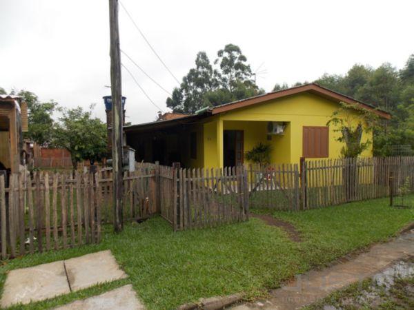 Terreno Campina São Leopoldo