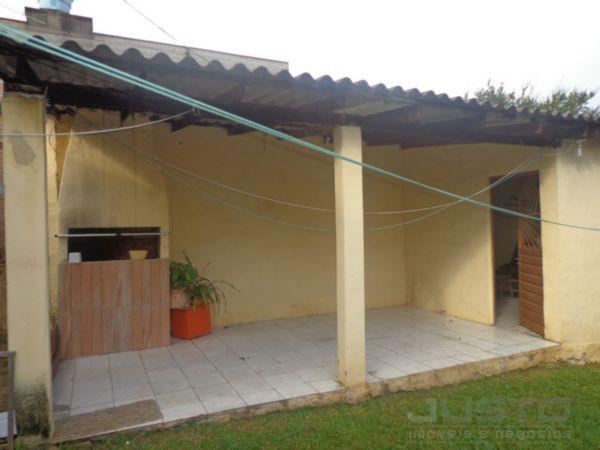 12 - CHURRASQUEIRA