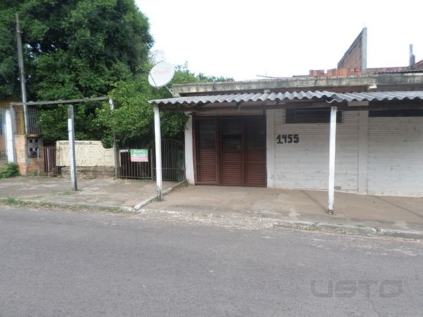 Terreno Santo Andre São Leopoldo
