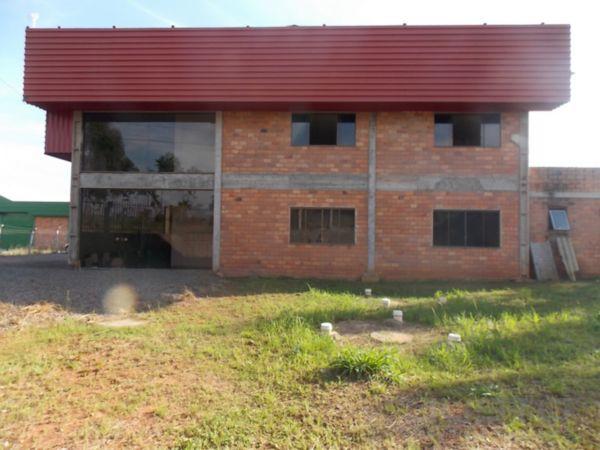 Pavilhão Fazenda Sao Borja São Leopoldo