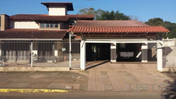 Casa Residencial Sao Borja São Leopoldo