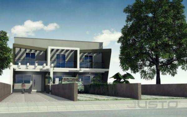 Casa Residencial Feitoria São Leopoldo
