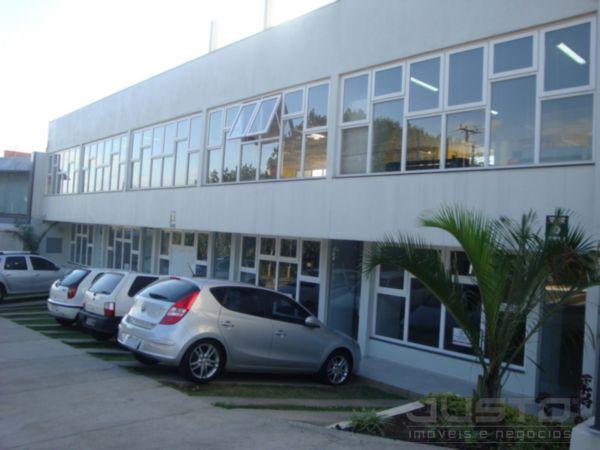 Conj/Sala Comercial Cristo Rei São Leopoldo
