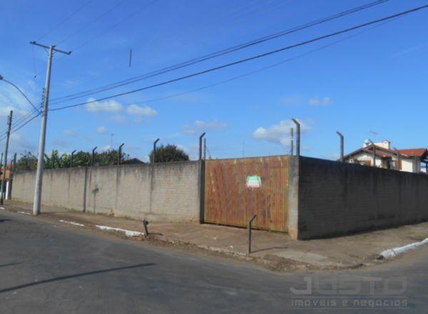Terreno Scharlau São Leopoldo